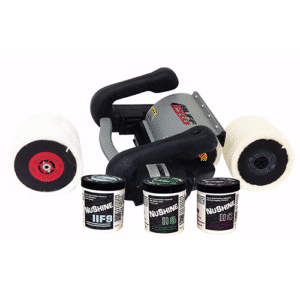 BuffPro Metal Polishing Kit