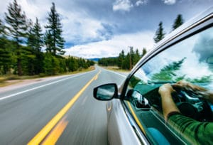 car road trip destinations