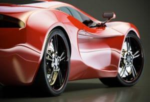 how to polish cars